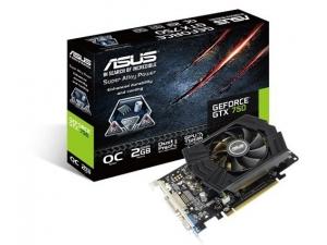 GTX750 2GB 128Bit DDR5 PHOC Asus
