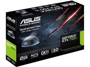 GTX750 2GB 128Bit GDDR5 Ti PH Asus