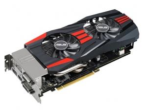 GTX760 2GB 256Bit DDR5 DC2T Asus
