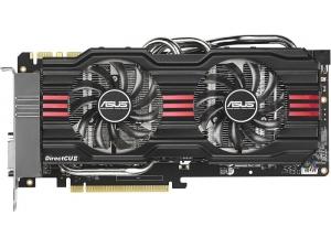 GTX770 4GB 256Bit DDR5 DC2OC Asus