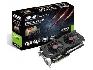 GTX780 6GB 384Bit GDDR5 Strix OC Asus