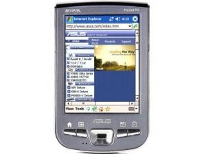 MyPal A730W Asus