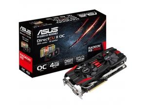 R9 290X 4GB 512Bit GDDR5 Asus