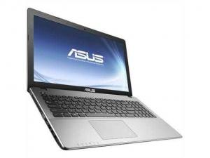 X550CC-XO387D Asus