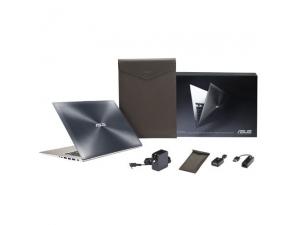 Zenbook UX21A Asus