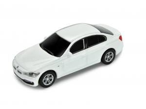 BEYAZ BMW 335i 8GB Autodrive