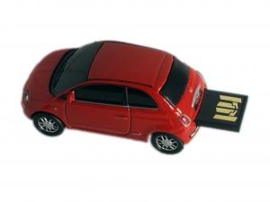 FIAT 500 8 Autodrive