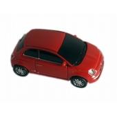 Autodrive FIAT 500 8