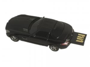 Mercedes SLS AMG 8GB Autodrive