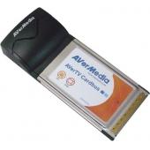 AverMedia Cardbus  Pcmcia