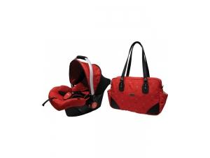 Zenga Ana Kucağı Çantalı Set 9010 Avvio