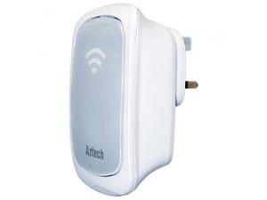 WL559E Wireless-N Kablosuz Alan Genişletici Adaptör Aztech