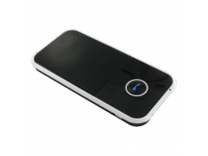 Hoparlörlü Bluetooth iPhone 4 Araç Kiti Beewi