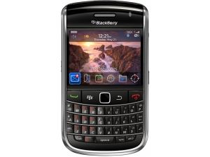 Bold 9650 BlackBerry