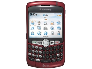 Curve 8310 BlackBerry