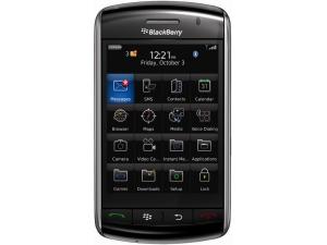 Storm 9530 BlackBerry