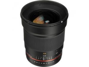24mm f/1.4 Bower