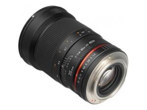 35mm f/1.4 Bower