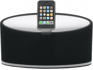 Bowers and Wilkins Zeppelin Mini