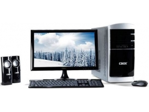 Cbox Pandera E300 G2020