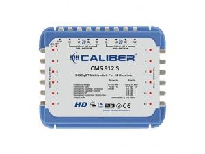 CMS912S 9/12 Sonlu Multiswtich Caliber