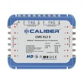 Caliber CMS912S 9/12 Sonlu Multiswtich