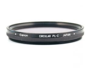 62mm CPL Polarize Canon