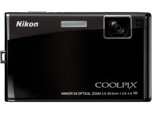 Coolpix S60 Nikon