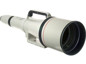 EF 1200mm f/5.6 L USM Canon