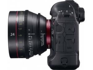 EOS 1D C Canon