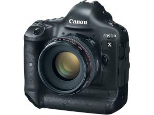 EOS 1D X Canon