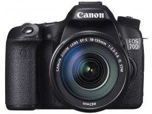 EOS 70D Canon