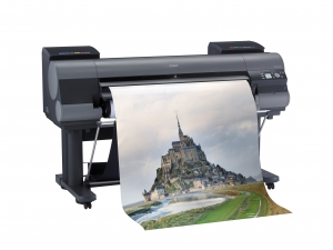 imagePROGRAF iPF8400S Canon