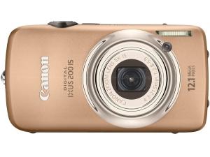 IXUS 200 IS Canon