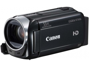 Legria HF R406 Canon