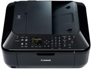 Mx525 Canon