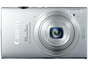 PowerShot 320 HS Canon