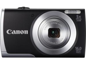PowerShot A2500 Canon