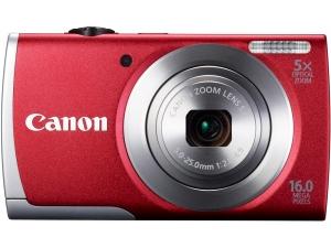 PowerShot A2600 Canon