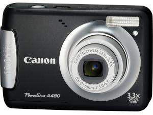 PowerShot A480 Canon