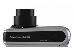 PowerShot A490 Canon