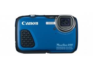 Powershot D30 Canon