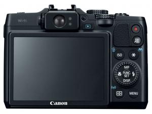 Powershot G16 Canon