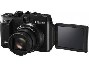 PowerShot G1X Canon