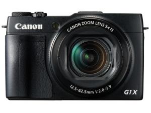 PowerShot G1X Mark II Canon