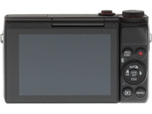 PowerShot G7X Canon