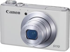 Powershot S110 Canon