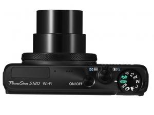 PowerShot S120 Canon