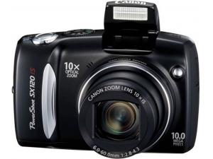 PowerShot SX120 IS Canon