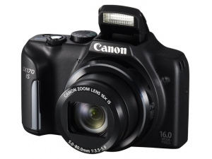 Powershot SX170 IS Canon
